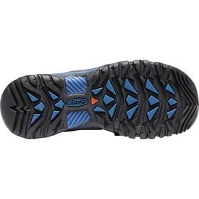 Keen Arroyo III Sandals Men Empire/Blue Opal